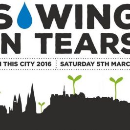 Sowing in Tears Conference