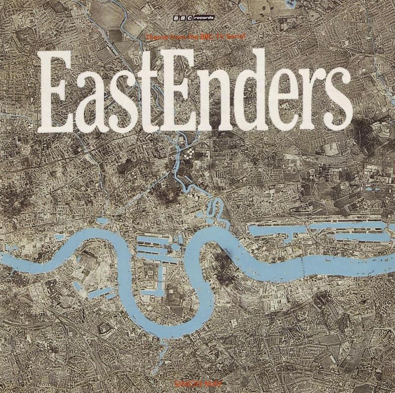 Eastenders in Genesis